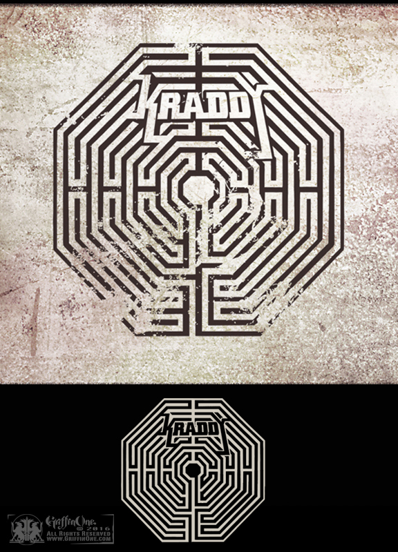 """""""Kraddy"""" - Into The labyrinth"""