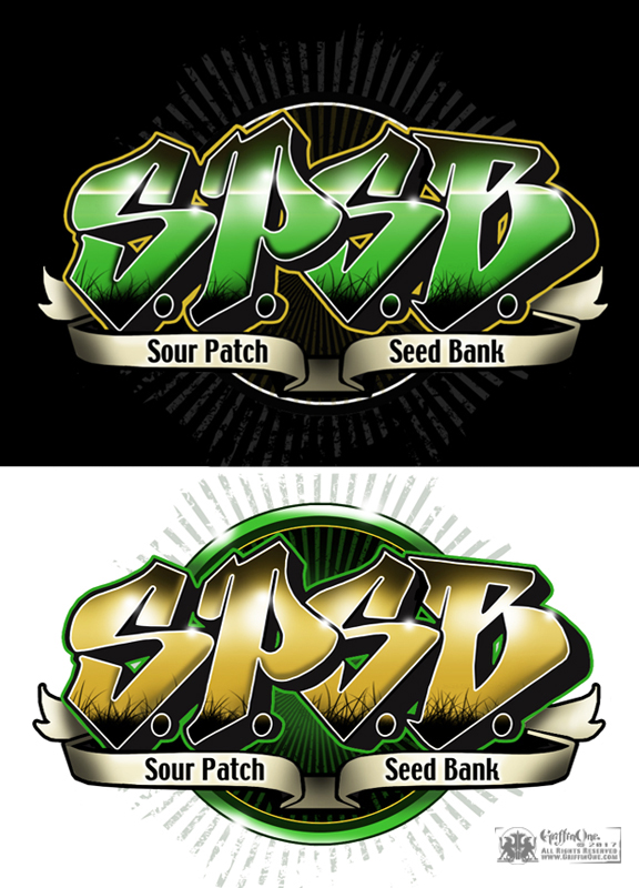 """""""Sour Patch Seed Bank"""""""