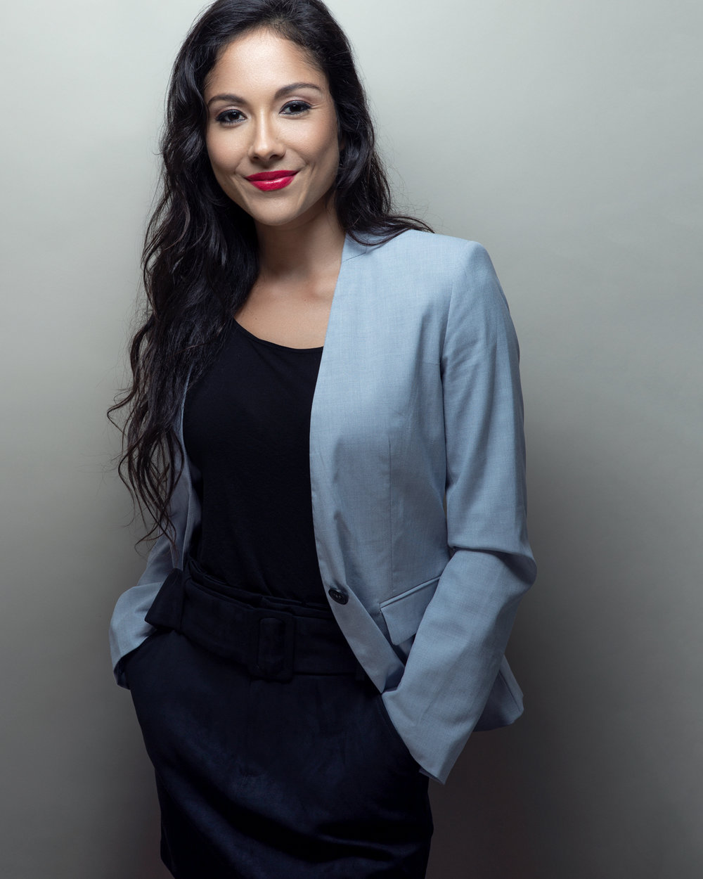 Juliet Clemens Honolulu Real Estate Agent - Photograph: Mike Vidales