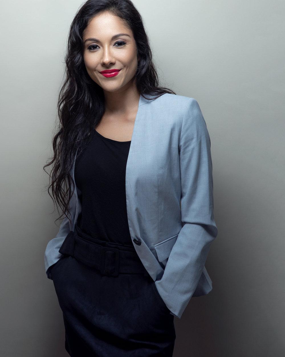 Juliet Yoshie Clemens