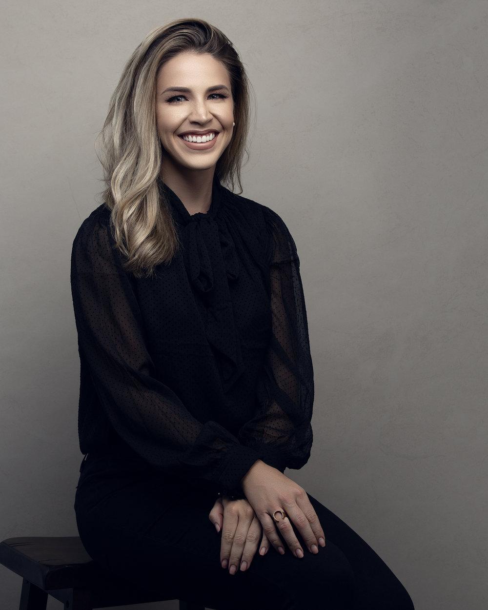 Brittany   Keller Williams