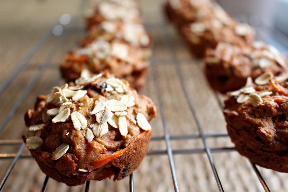sugar free muffins 2