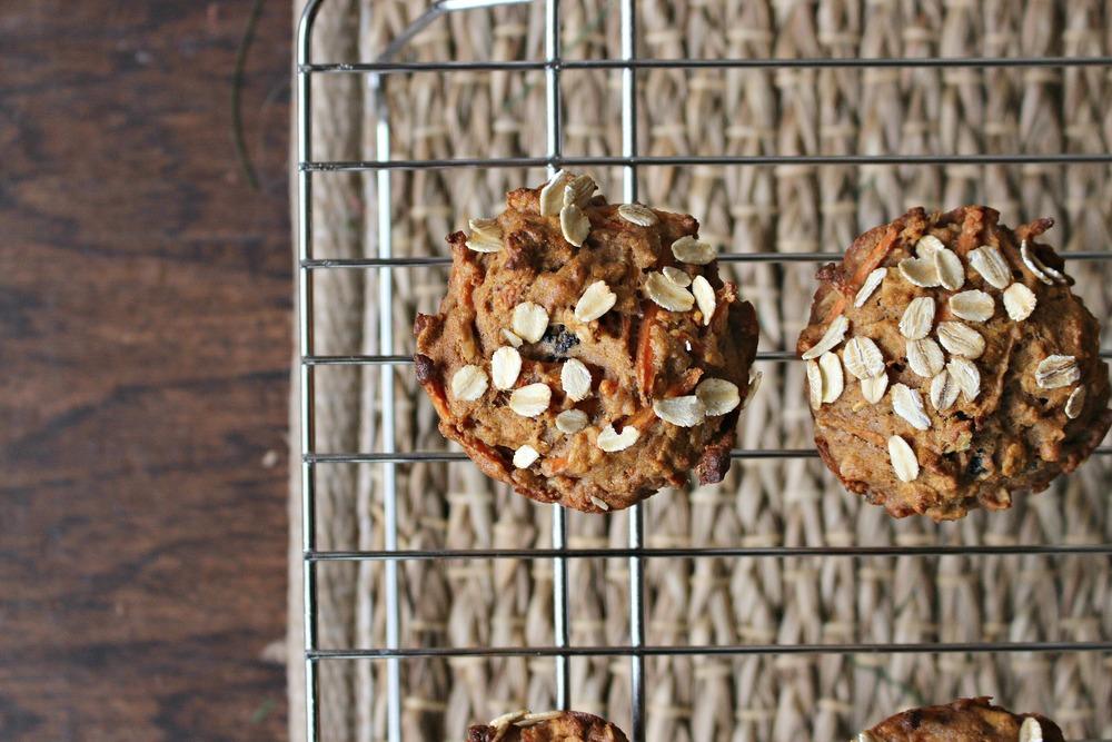 sugar free muffins 4