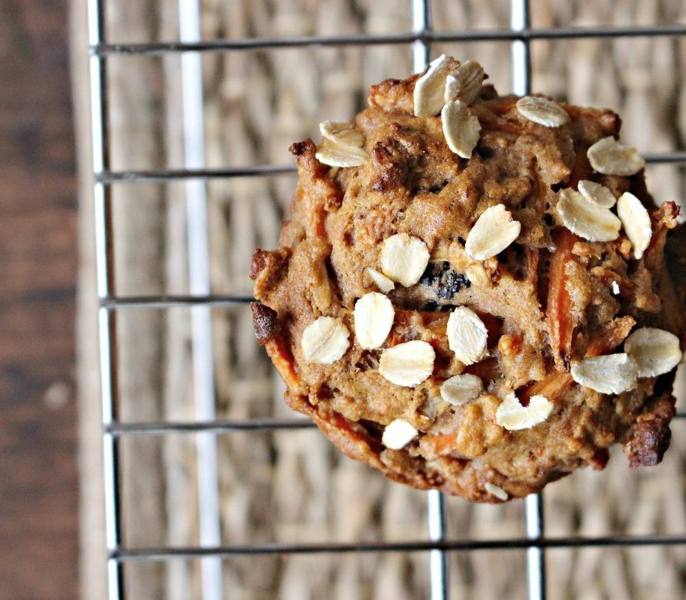 sugar free muffins 6