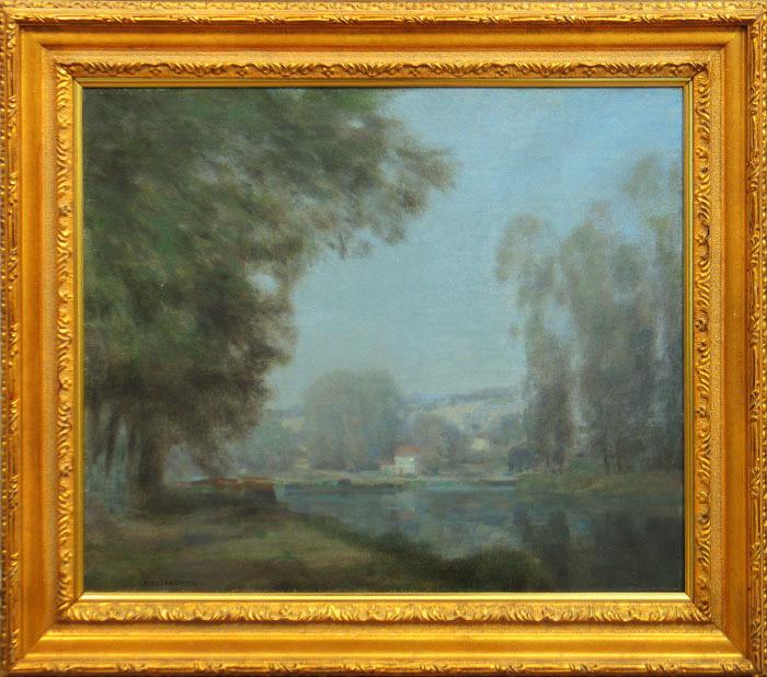 Lawrence Mazzanovich (1871-1959)