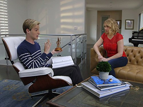 Tyler Henry on Hollywood Medium