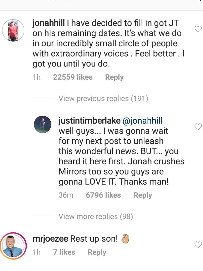 Justin can't speak, but he's got jokes -