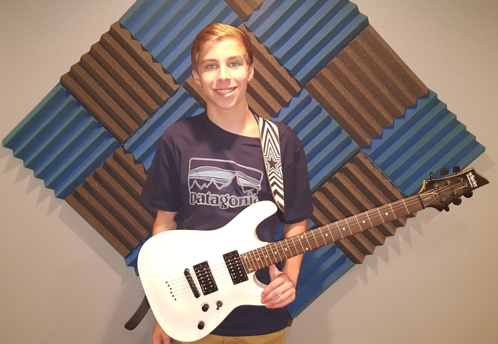 Stevenson High School Vernon Hills Guitar Lessons