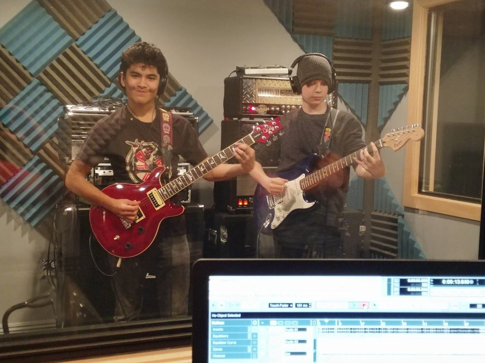 Nathan and Joe Recording.jpg