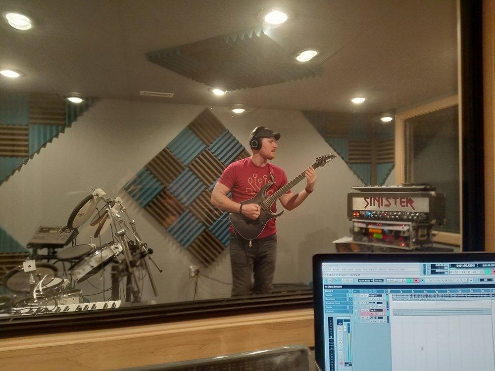 Tom T Recording 2.jpg