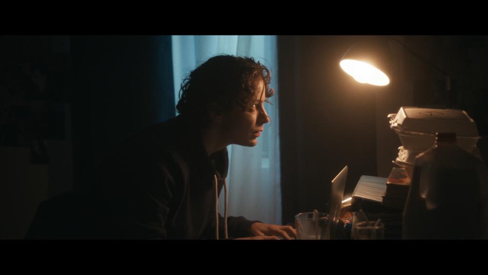 The Youtuber Killer Short Film The Audio Visual Crew