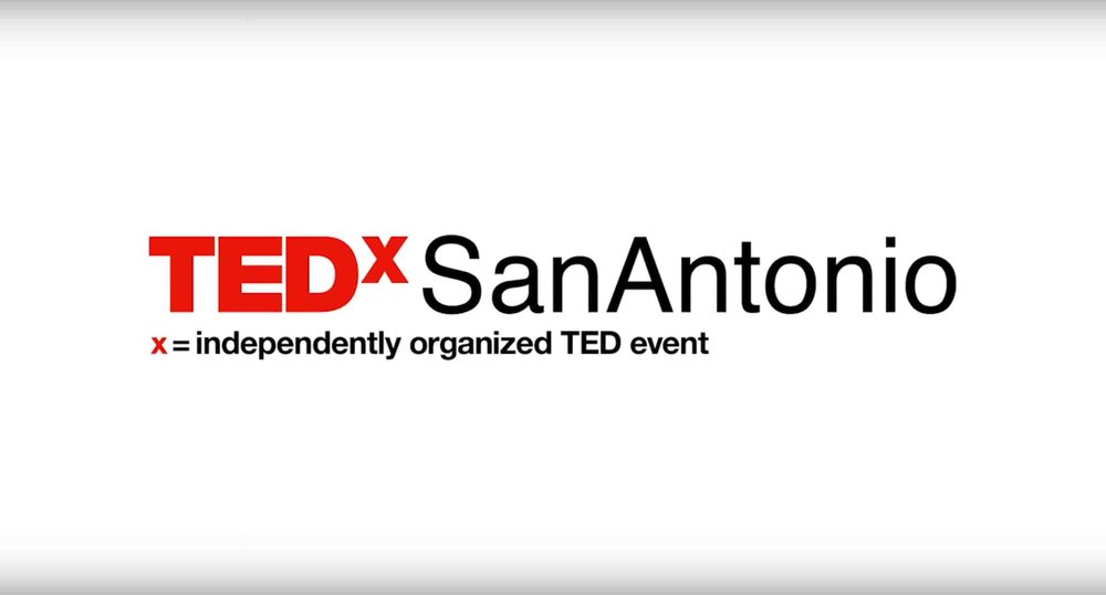 TEDx San Antonio DEKO 37 Video Production San Antonio