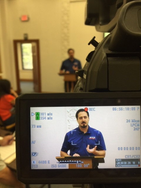 ACTS DEKO 37 San Antonio Video.JPG