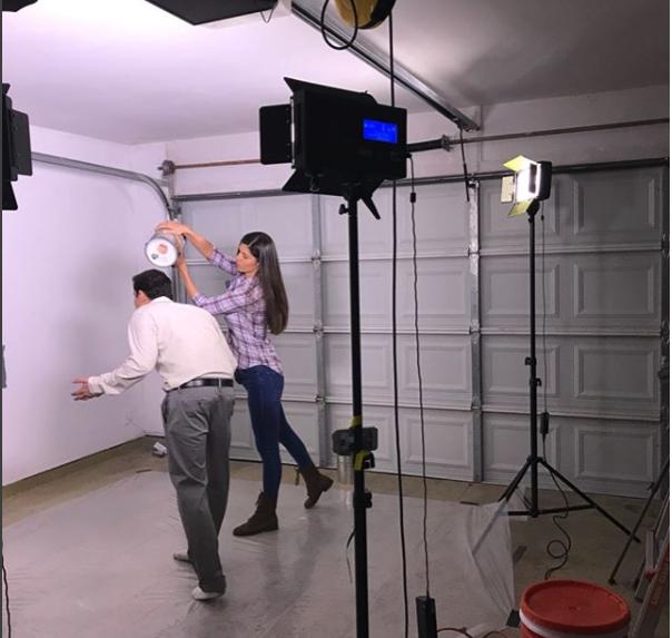 DEKO 37 Video Production San Antonio TINTED