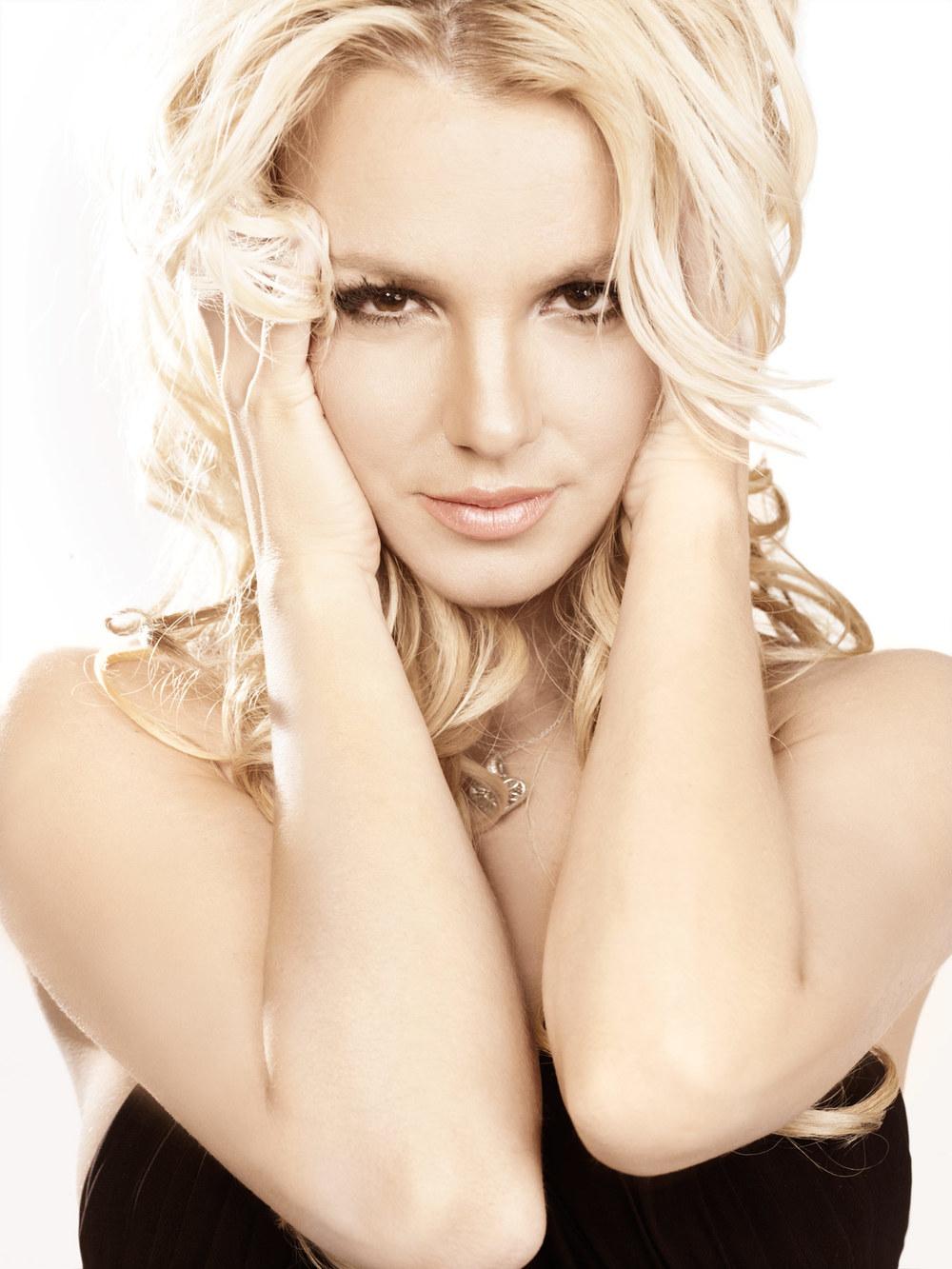 блондинка рэнди спирс