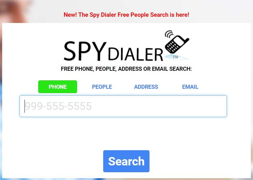 www.spydialer.com