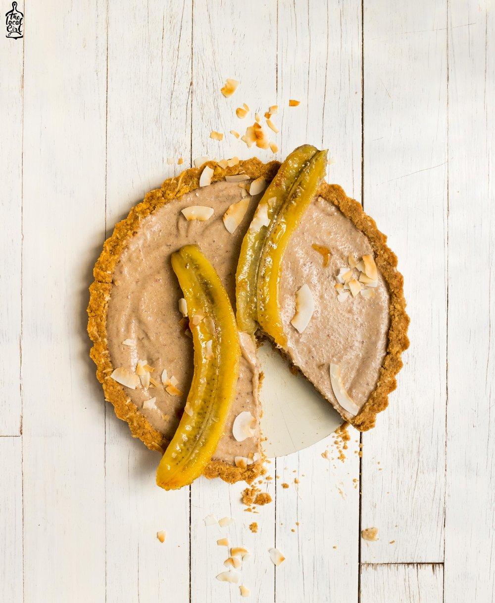 Vegan Banoffee Cheesecake-4.JPG