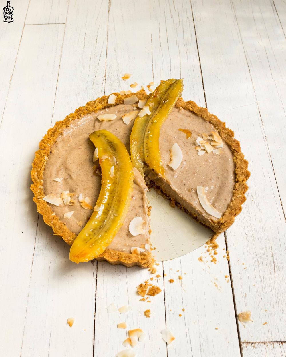 Vegan Banoffee Cheesecake-5.JPG