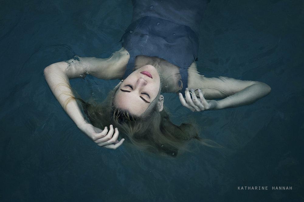 Untitled (Olivia)