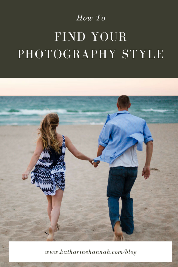 How to find your photography style, a simple action step guide that walks artists through finding their own voice