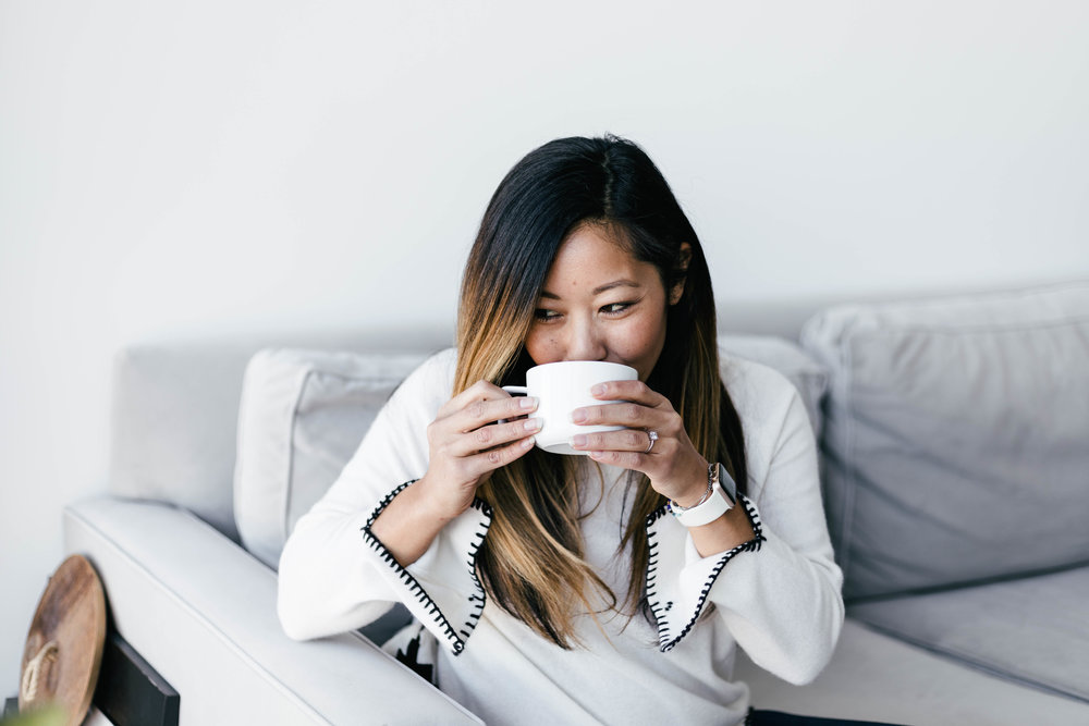 Inspired Chicago Feature Series - Chicago's entrepreneurial women tell their stories of how they chased their dreams and built successful, creative businesses through interviews