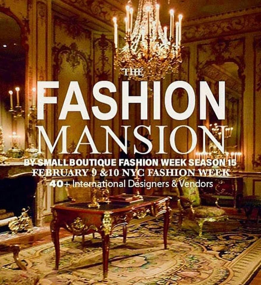 The Fashion Mansion