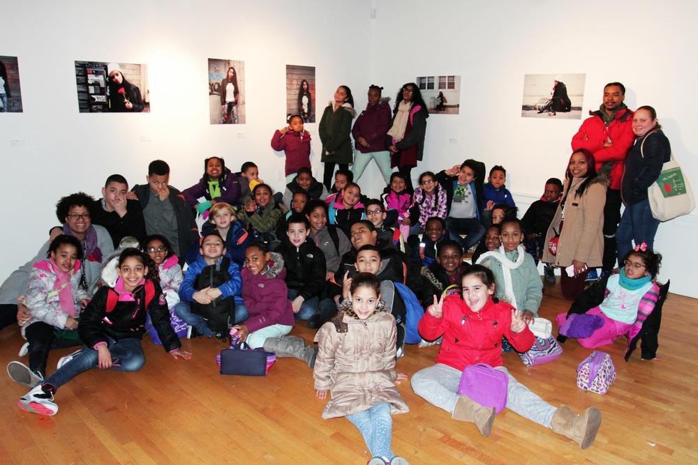"Hennigan Community Center ""Friendship Program"""