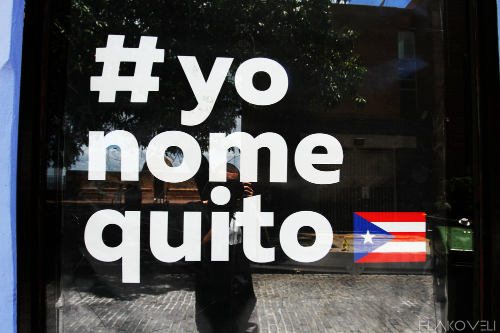 San Juan, PR (2017)