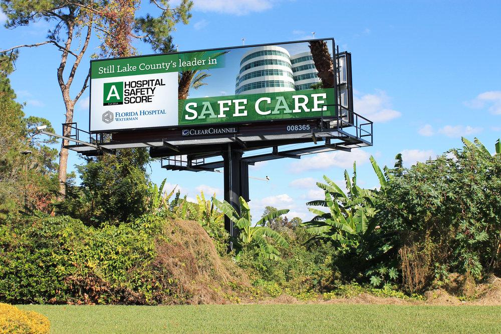 AdventHealth (Florida Hospital) Waterman