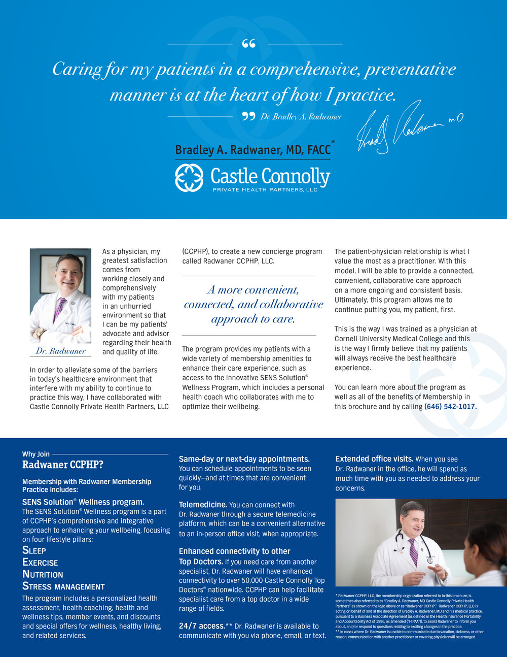 Castle Connolly Private Health Partners