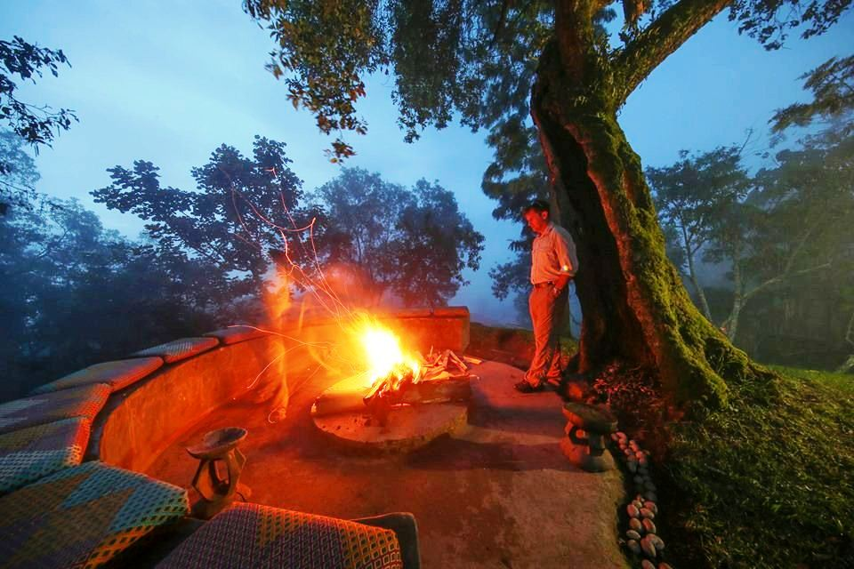 Memories of the tropican camp fire  for the evening cold breeze.jpg