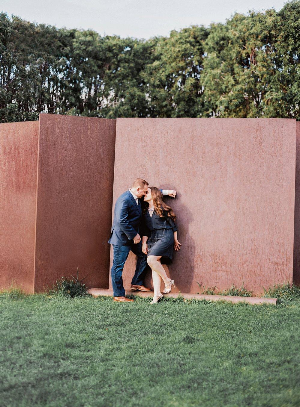 Loring Park wedding photographer