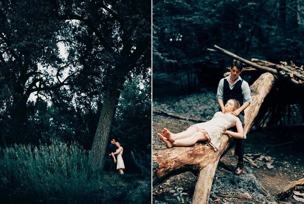 MN Engagement Photographers