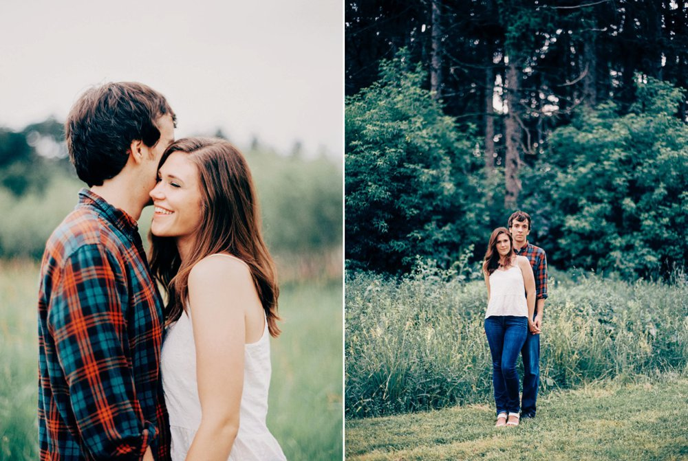 Twin Cities Engagement Photograpehrs