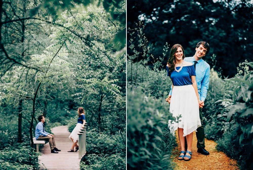 Film Wedding Photographer Minneapolis