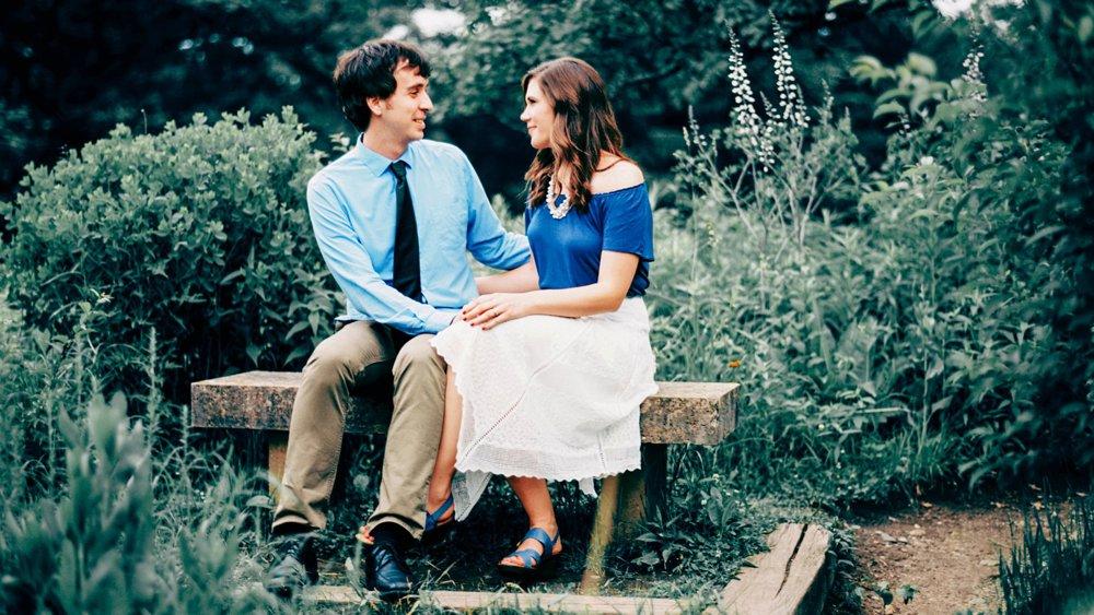 Romantic Engagements Minnesota