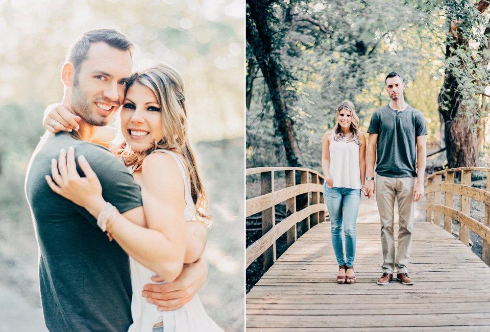 MN Engagement Photos