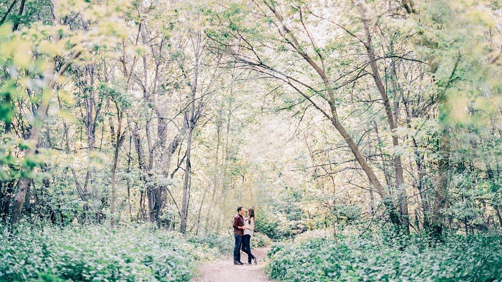 Hidden Falls Regional Park Engagement