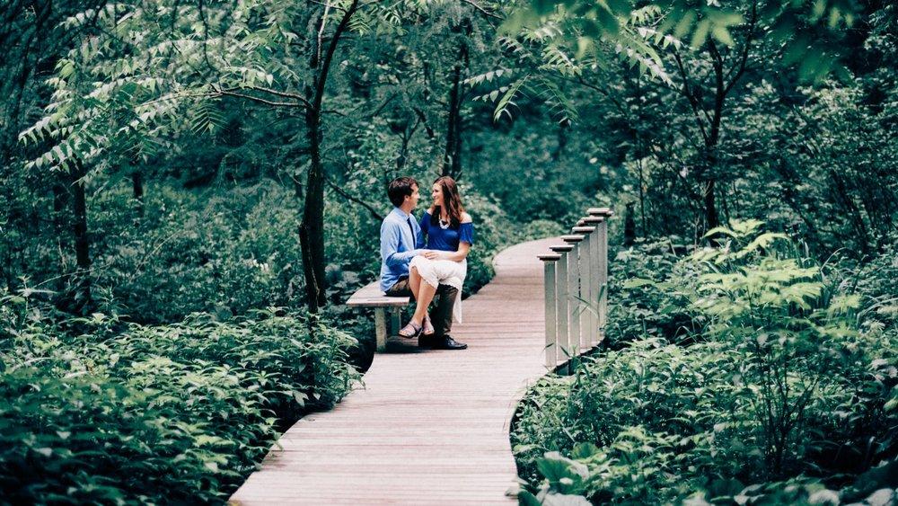 Eloise Butler Wildflower Garden Engagement_5813.jpg