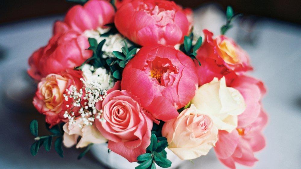 Minneapolis Wedding Floral