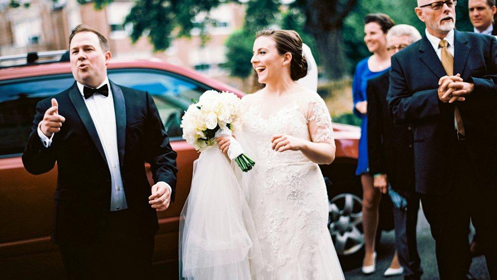 Bride & Groom Minneapolis