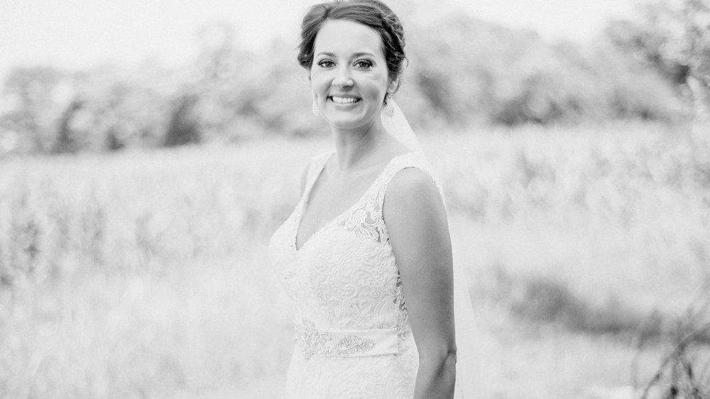 Minnesota Bride Portraits