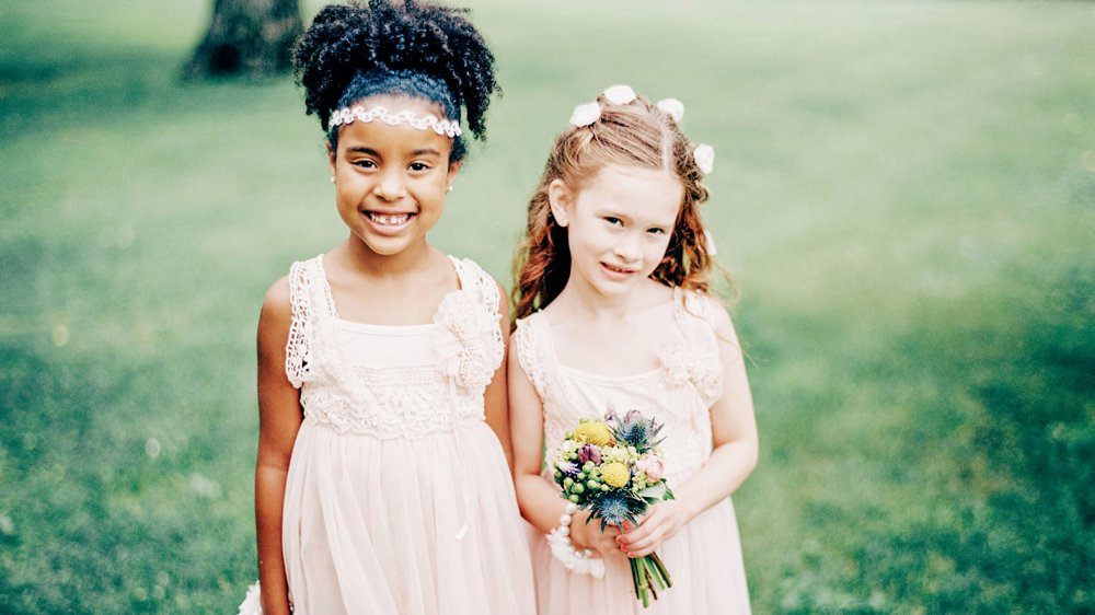 Flower Girls MN