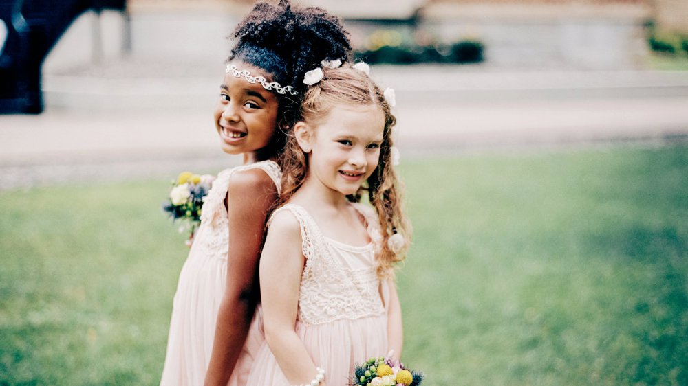 Flower Girls Minneapolis