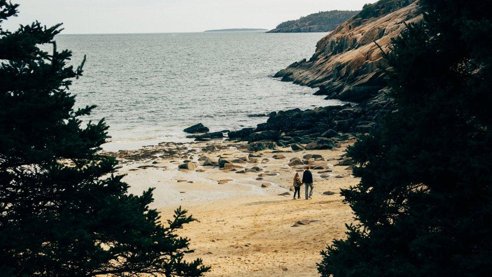 Maine Acadia Photographer