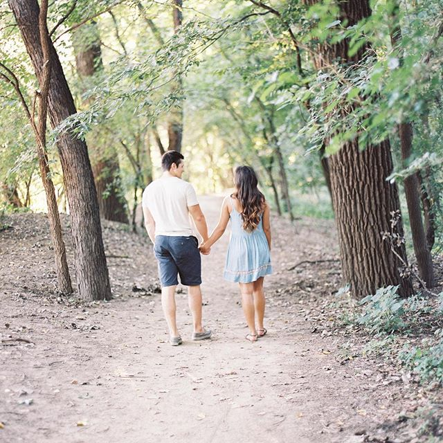 Reminiscing on those warm summer engagements on this ultra cold day in Minnesota. . . #filmphotography #engaged #contax645 #engagementphotos #engagement #engagementsession #analoguevibes #analogphotography #minnesotaphotographer #minnesotabride #coupkes #weddingphotographer #fineartweddings #fuji400 #ilovefilm #filmisnotdead #analoguevibes