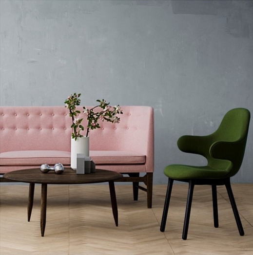 mayor sofa from AndTradition