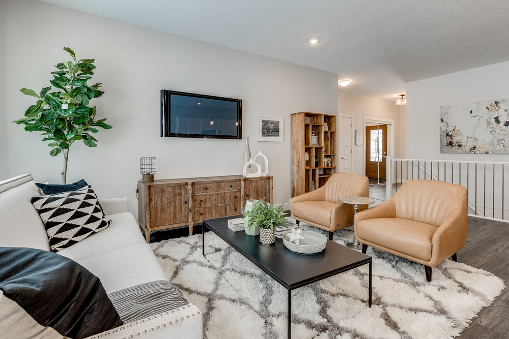 A Showhome in Under 36 Hours: The Pines Project
