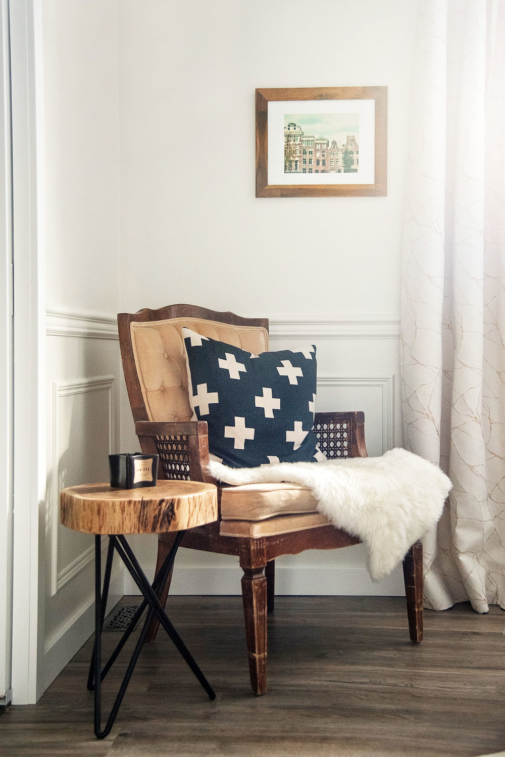 FARMER'S DAUGHTER INTERIORS: AVENUE FOUR