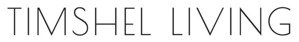 Timeshell Living Logo